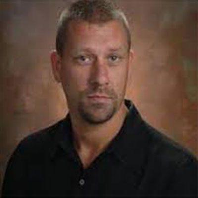 Chiropractor Foley AL Todd Walters